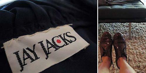 Jay jacks